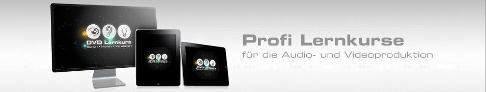 Lern DVD - ComWeb.de