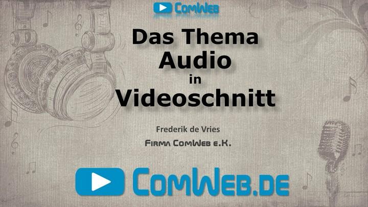 Guter Ton im Videofilm