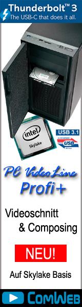 ComWeb.de PC VideoLine Profi+