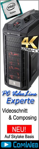 ComWeb.de PC VideoLine Experte