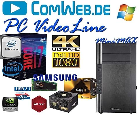 PC VideoLine MiniMAX