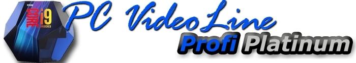PC VideoLine Platinum - Videorechner für Windows