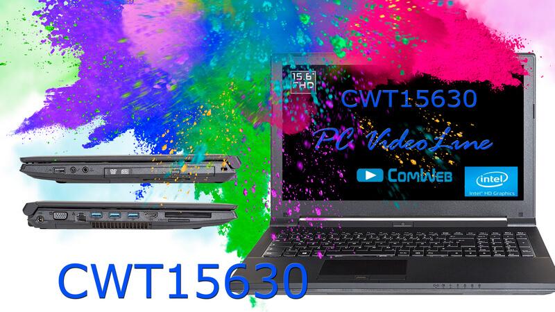 CW-T15630 ComWeb 5Jahr