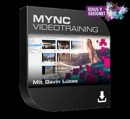 Mync Videotraining - das umfassende Videotraining