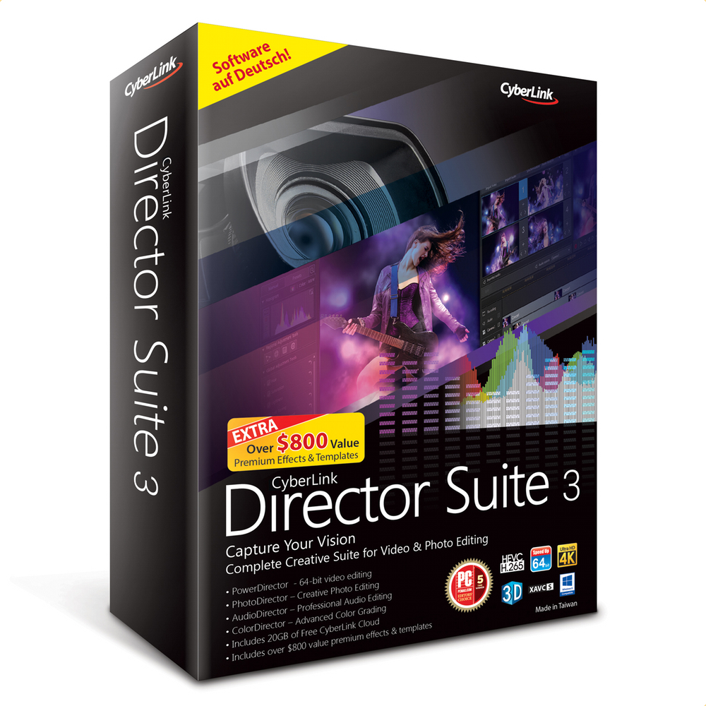 powerdirector dvd menu templates - cyberlink director suite 3