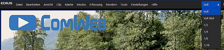 comweb-edius8-workgroup-auflösung-0730x0163