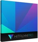 HitFilm 4 Pro