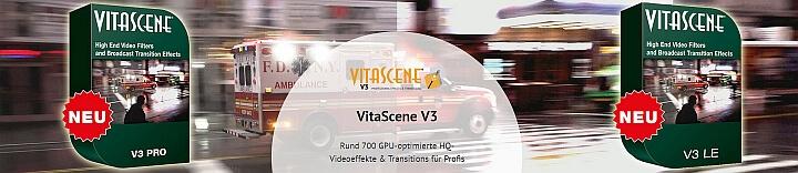 ProDAD Vitascene V3