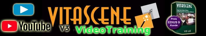 YouTube Video - Das Wunder von EDIUS 9
