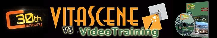 proDAD VitaScene V3 Videolernkurs